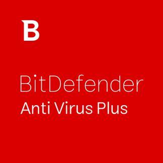 bit defender anti virus plus