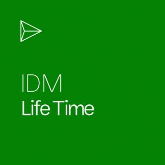 idm life time